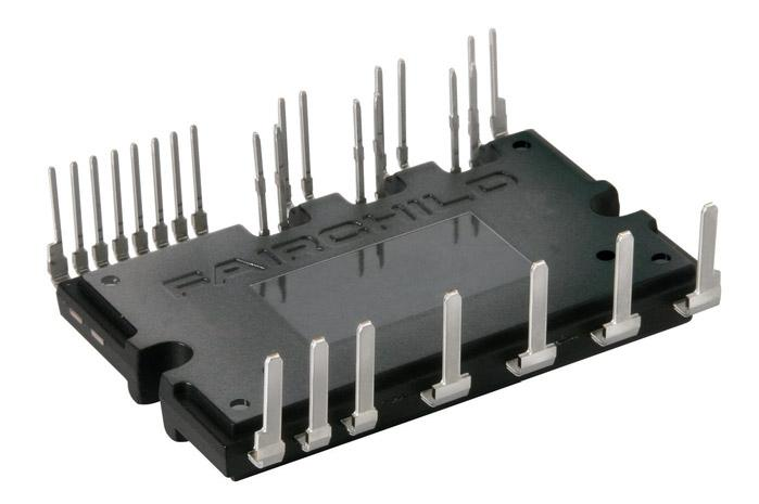 Smart Power Module FSBS10CH60