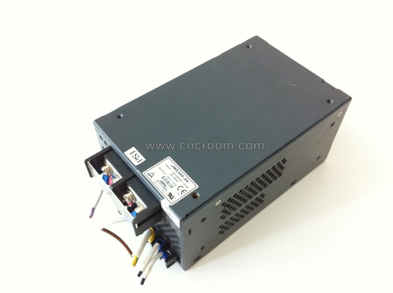 Switching Power Supply 24Vdc 14A