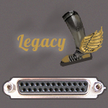 Parallel Port Legacy Plugin for Mach4